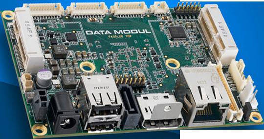Atom ITX board