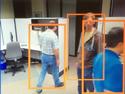 CNN-based pedestrian detection