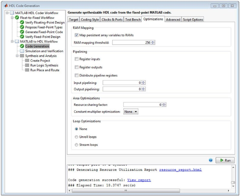 MathWorks' HDL Coder and Verifier: High-Level Synthesis Expands to