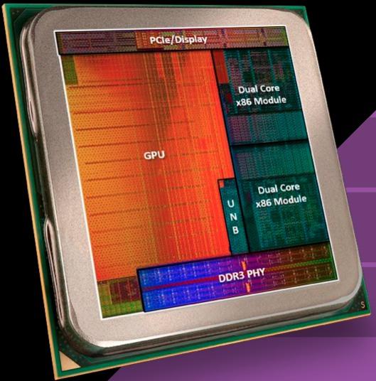 AMD's Kaveri: Will GPGPU Finally Become a Mainstream Reality?
